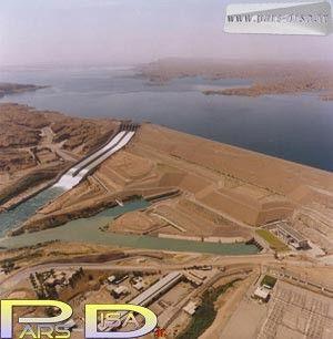 مقاله تکنولوژی اجراء در سد خاکی با هسته رسی