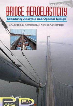 دانلود کتاب پلهای ایروالاستیک Bridge Aeroelasticity