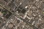 تحلیل فضای شهری تقاطع خیابان زند با خیابان طالقانی شیراز[محدوده ارگ کریم خانی]