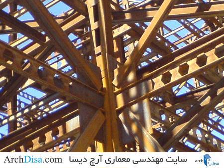 ساختمان فلزی (5)