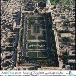 میدان شاه اصفهان