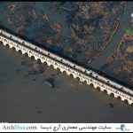 33 پل اصفهان