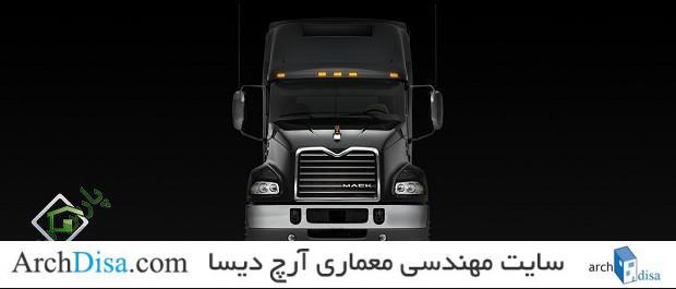 معرفی ماشین آلات ساختمانی فصل دوم (کامیون)