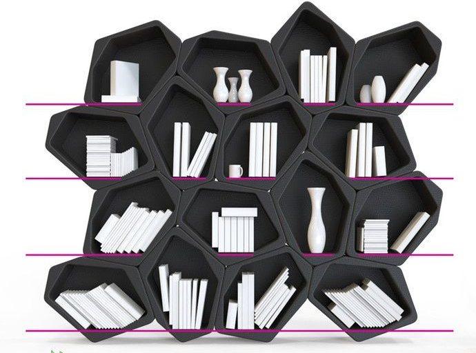 کتابخانه شخصی چند منظوره