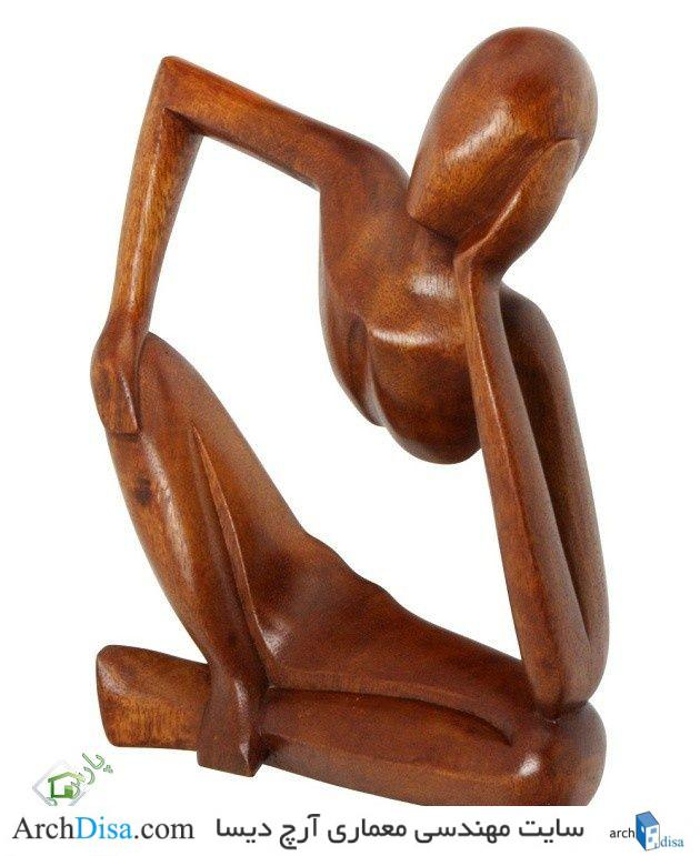 wood-iterior-design-statuette