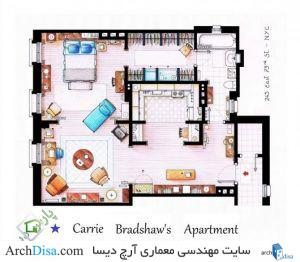 ۵۴۰۷۷۰۸۰c07a80d6f1000008_from-friends-to-frasier-13-famous-tv-shows-rendered-in-plan_carrie_bradshaw_apartment_from_sex_and_the_city_by_nikneuk-d5c9qoy-530x462