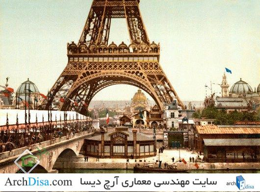 ۵۵۴۱۹۰۴۲e58ece706c000346_the-architectural-lab-a-history-of-world-expos-_eiffel_tower_and_general_view_of_the_grounds__exposition_universal__1900__pari-530x392