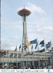 ۵۵۴۱۹۳a1e58ece706c000357_the-architectural-lab-a-history-of-world-expos-_space_needle_at_world-s_fair__1962-530x731