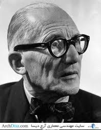 زندگی نامه لوکوربوزیه Le Corbusier - بررسی آثار لوکوربوزیه