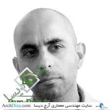 نادر تهرانی معمار ایرانی تبار مقیم آمریکا