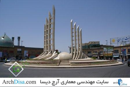 آثار تاریخی شهر زنجان
