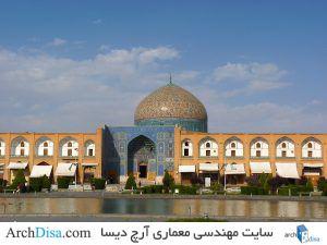 مسجد-شیخ-لطف-الله-خان-اصفهان۳