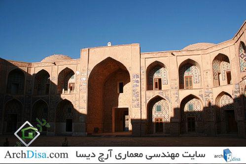 معماری دوره تیموریان