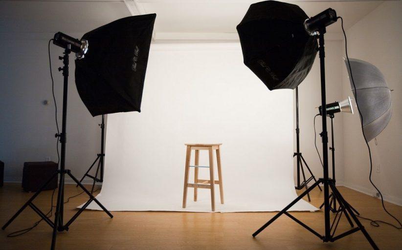 آموزش تصویری ساخت استودیو عکاسی در وی ری (قسمت سی و یکم)