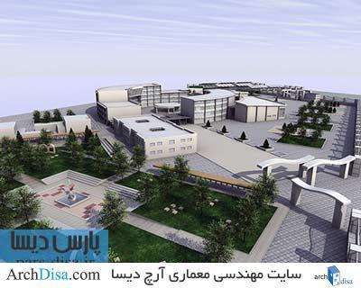 دانشکده معماری و هنر