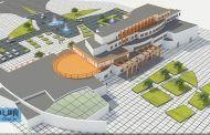 رساله ارشد معماری طراحی مجتمع اقامتی ، تفریحی ، آبدرمانی با تاکید بر معماری بیونیک