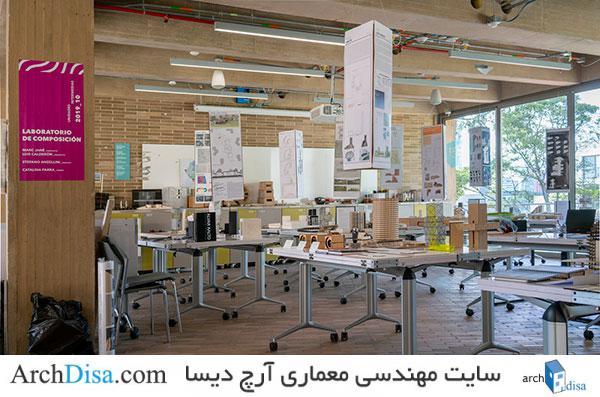 کارگاه معماری